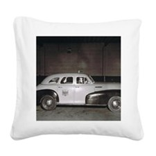 yc5 Square Canvas Pillow