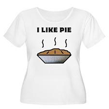 Pie small T-Shirt