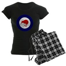 10x10-Rnzaf_roundel Pajamas