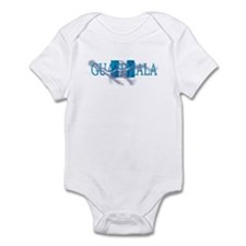 GUATEMALA Infant Bodysuit