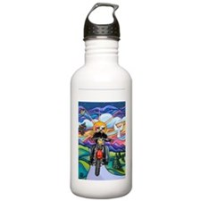 CAM--MC-CountryRoad-MW Water Bottle