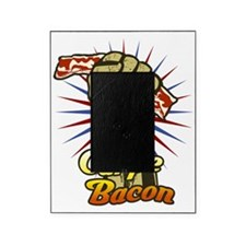 Carpe Bacon-blk Picture Frame