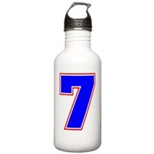 76 IIII Water Bottle