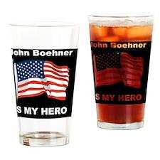 Boehner John herodbut Drinking Glass