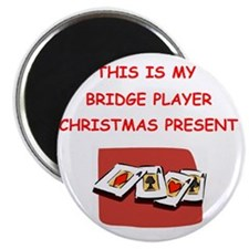 BRIDGE Magnet