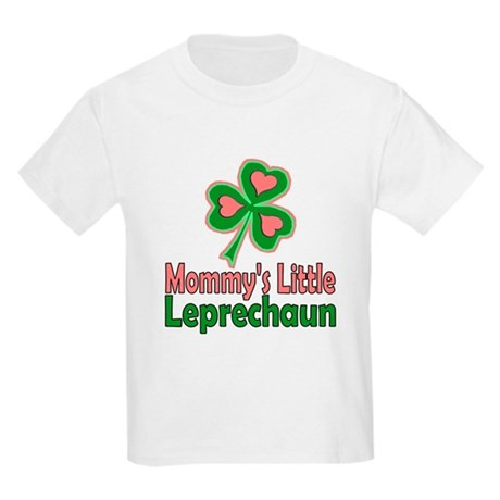 Girl St Patrick's Day Kids T-Shirt
