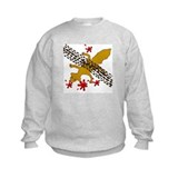 earl the dead squirrel Sweatshirt