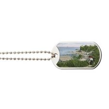 capeelizlap Dog Tags