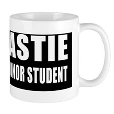 honor cast guard Mug
