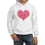 HEART DEFECT AWARENESS Hoodie Sweatshirt
