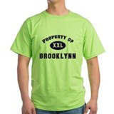 Property of brooklynn T-Shirt