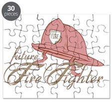 FutureFireFighter Puzzle