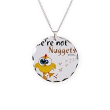 not-nuggets-01 Necklace
