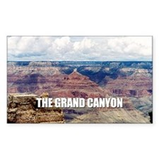 Grand Canyon Decal