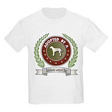 Catahoula Adopted Kids T-Shirt