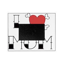IheartMom Picture Frame