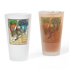 jennasbun11_5x200dpi Drinking Glass
