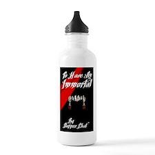 front Water Bottle