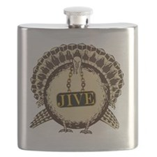 JiveTurkey Flask
