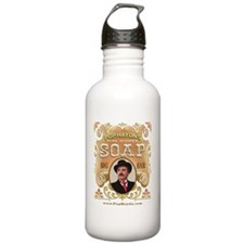 Wonder Soap PNG Water Bottle