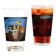 We Run This Drinking Glass