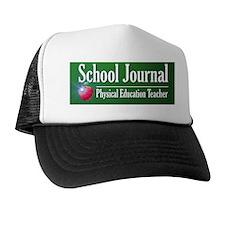 PhysEdJournalPng Trucker Hat