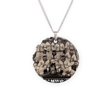 Teamwork Necklace