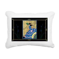 LAPTOP-#3 ADArtists-Dryd Rectangular Canvas Pillow