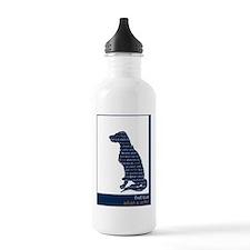 AdoptASetter Water Bottle