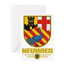 Neuwied COA Greeting Card