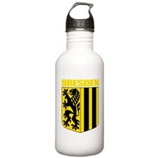 Dresden (gold) Water Bottle
