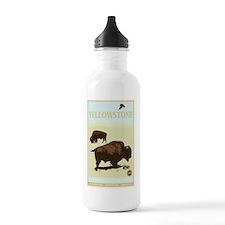 yellowstone2 Water Bottle