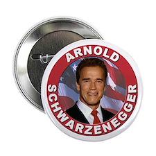 Arnold Schwarzenegger Button