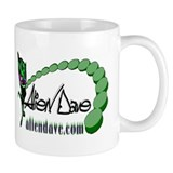 aliendave Mug