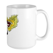 dragon42red Mug