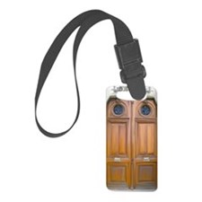 FRENCHDOOR Luggage Tag