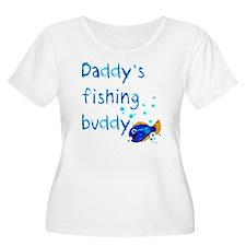 Daddys_fishin T-Shirt