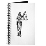 Blind Justice Journal