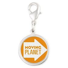 mp-sticker-2 Silver Round Charm