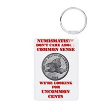uncommon_cents Keychains