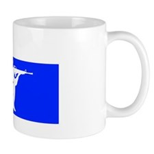 seal team six Small Mug