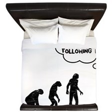 evolution1 King Duvet