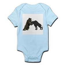 Bull vs. Bear Markets Infant Bodysuit