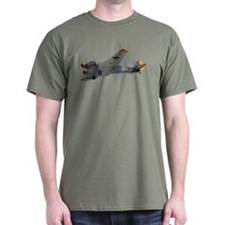 Junkers Tri-motor T (Many colors available)