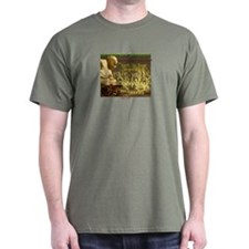 The Guitar Gandhi Tour T-Shirt