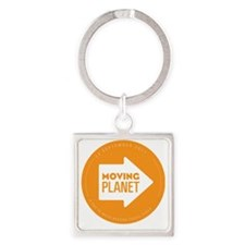 mp-sticker-2-big Square Keychain