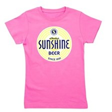 sunshinebeer Girl's Tee