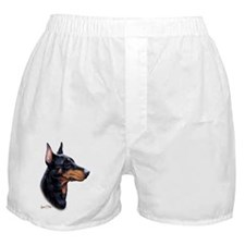 Dobermann2 Boxer Shorts