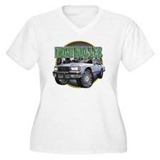 Donk_Caprice_Silv T-Shirt