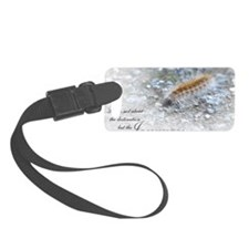 caterpillar 012 Luggage Tag